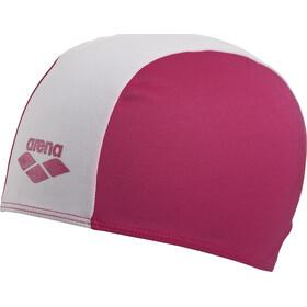 arena Polyester - Bonnet de bain Enfant - rose